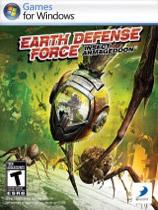 《地球防卫军2017:昆虫末日》美版
