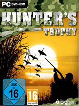 《猎人的战利品》完整硬盘版