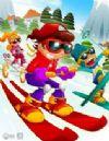 《滑雪》完整硬盤版