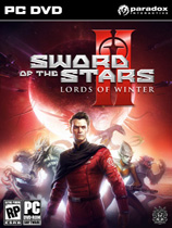 《星际之剑2:凛冬王者增强版》免DVD光盘版
