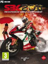 《世界超级摩托车锦标赛 2011》光盘版