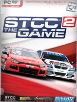 《STCC瑞典房车锦标赛2》免安装绿色版