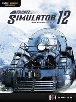 《模拟火车12》光盘版