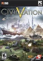 《文明5年度版》完整光盘版