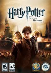 《哈利波特与死亡圣器-下》完整硬盘版