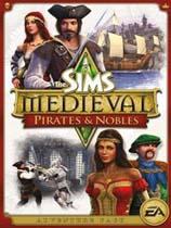 《模拟人生中世纪:海盗与贵族》整合硬盘版