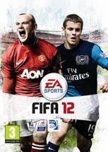 《FIFA 12》光盘版