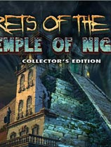 《黑暗的故事:夜之寺》免安装中文绿色版