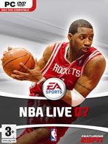 《NBA Live 2007》中文硬盘版