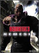 《生化危机3》  完美硬盘版