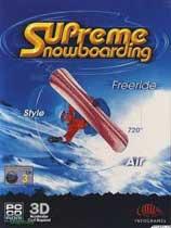《劲爆极限滑雪》   完美硬盘版