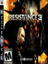 《抵抗3》英文硬盘版