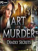 《谋杀的艺术:致命秘密》简体中文硬盘版