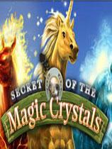 《魔法水晶的秘密:竞速》免DVD光盘版
