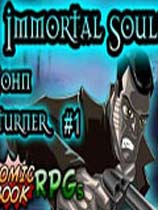不朽灵魂:约翰特纳一号