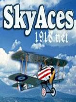 《天空王牌1918》硬盘版