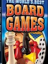 《世上最好的棋类游戏》硬盘版