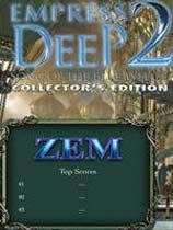 《深海皇后2之蓝鲸之歌》完整硬盘版