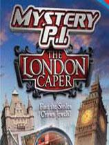 《神秘侦探5:伦敦罪案》完整硬盘版