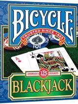单车扑克:黑桃J