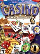 《赌场高手:帝王谷》光盘版