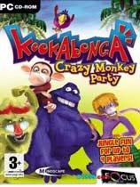 《疯狂猴子》硬盘版