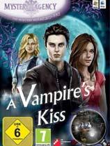 神秘侦探:吸血鬼之吻
