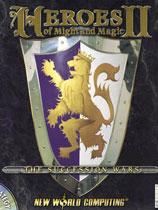 《魔法门之英雄无敌2:延续的战争》硬盘版