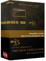 《黑客双重进化》免安装绿色版[v5.0.1版]