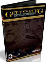 《战争灾难:葛底斯堡》完整硬盘版