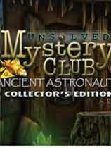 《神秘俱乐部2:古代宇航员》硬盘版