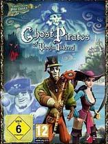 《巫胡岛的幽灵海盗》简体中文硬盘版