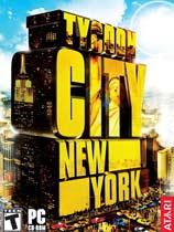 《城市梦想家:纽约》繁体中文硬盘版
