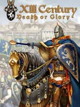 《十三世纪的死亡与荣耀》简体中文硬盘版