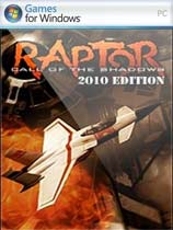 《雷电威龙2010》硬盘版