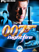 《詹姆斯邦德007:夜火》硬盘版