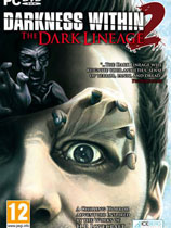 《内心的黑暗2:后裔》免DVD光盘版