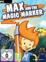 《麦克斯与魔法标记》  硬盘版