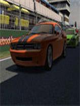 《极速飚车专业版》  硬盘版