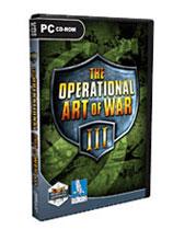 《战争艺术3》简体中文硬盘版