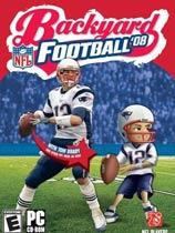 《后院美式足球2008》   硬盘版