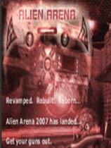 《外星人竞技场2007》   硬盘版