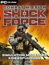 《战斗任务:威慑力量》  免CD英文版