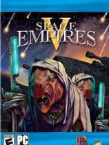《太空帝国5》V1.08硬盘版