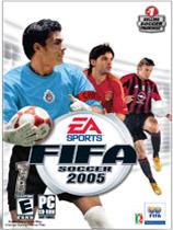 《FIFA2005》正式硬盘版