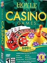 《霍伊尔赌场游戏2008》   硬盘版