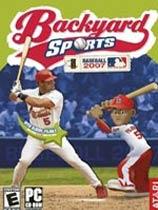 《庭院棒球2007》   绿色硬盘版