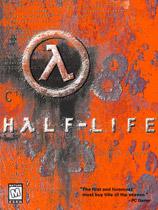 《半条命》  Half-life1.1.0.9绿色硬盘版