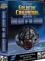 《银河文明2:阿诺的黄昏》  硬盘版
