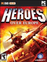 《欧洲空战英雄》免安装绿色版